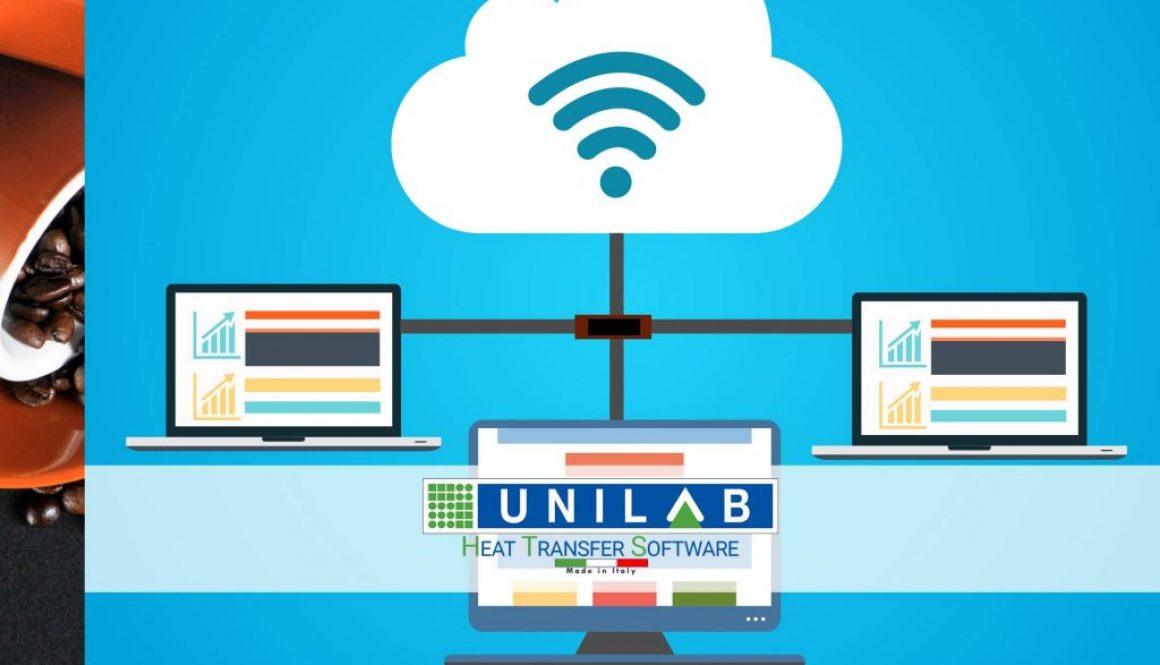 unilab blog software scambio termico PaaS