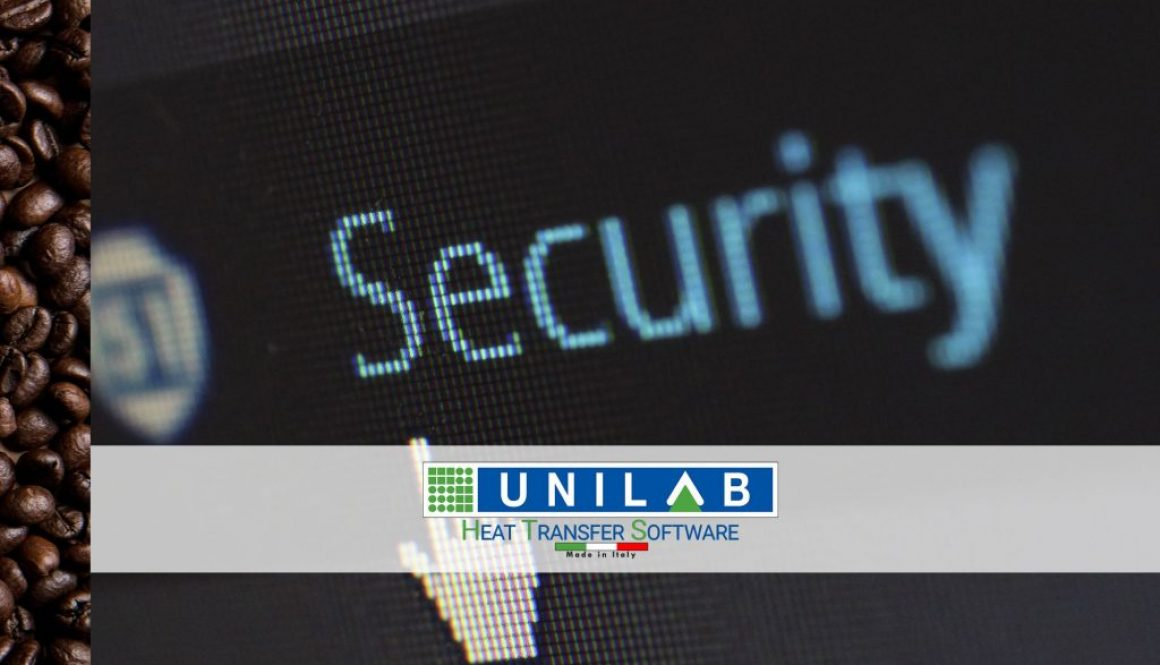 unilab blog software scambio termico cybersecurity