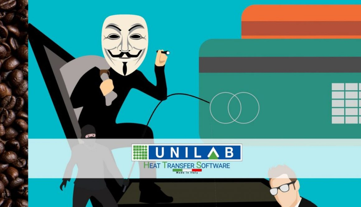 unilab blog software scambio termico hacking