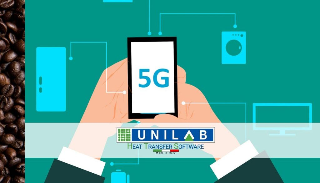 unilab blog software scambio termico 5G