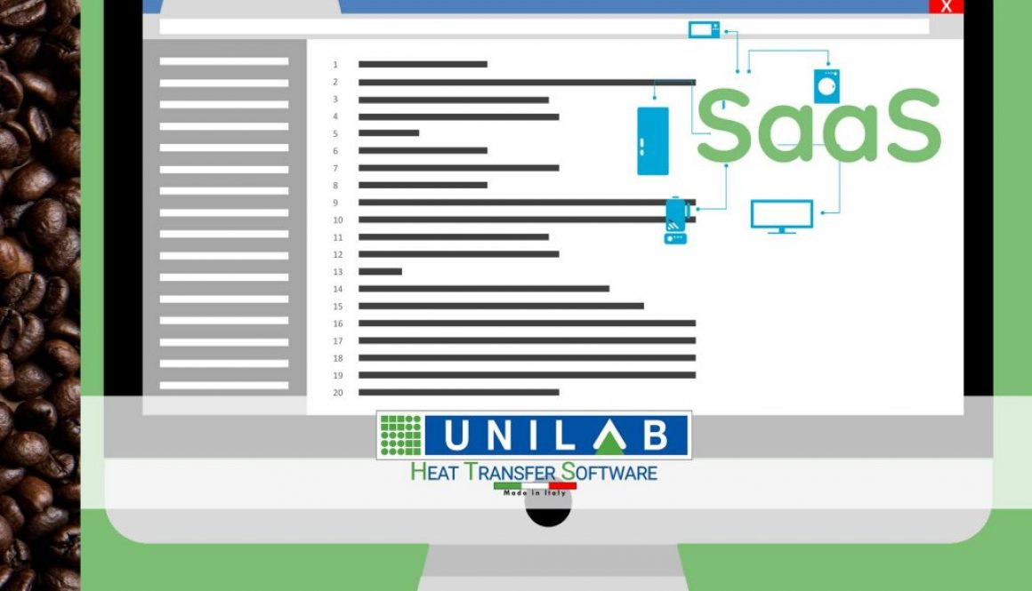 unilab blog software scambio termico Softwareb as a Service