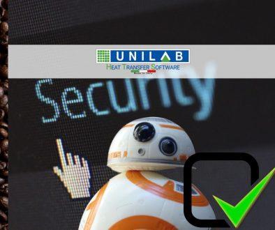 unilab blog software scambio termico captcha