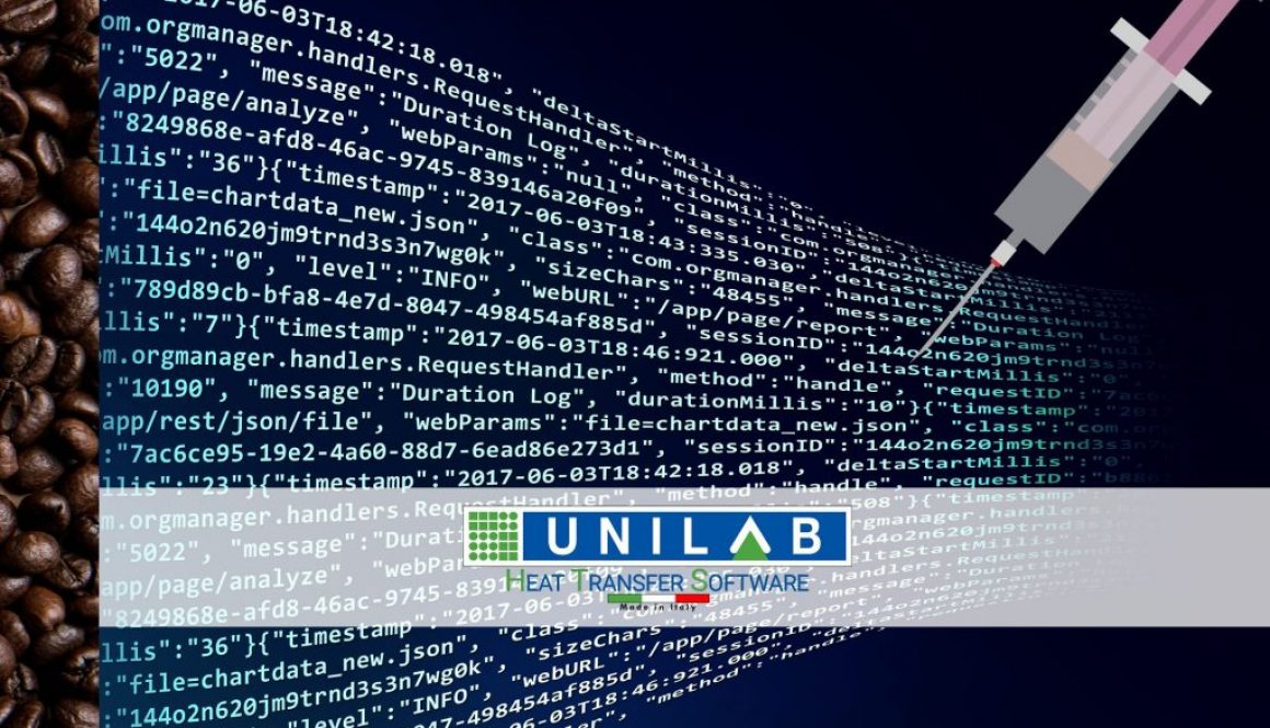 unilab blog software scambio termico code injection