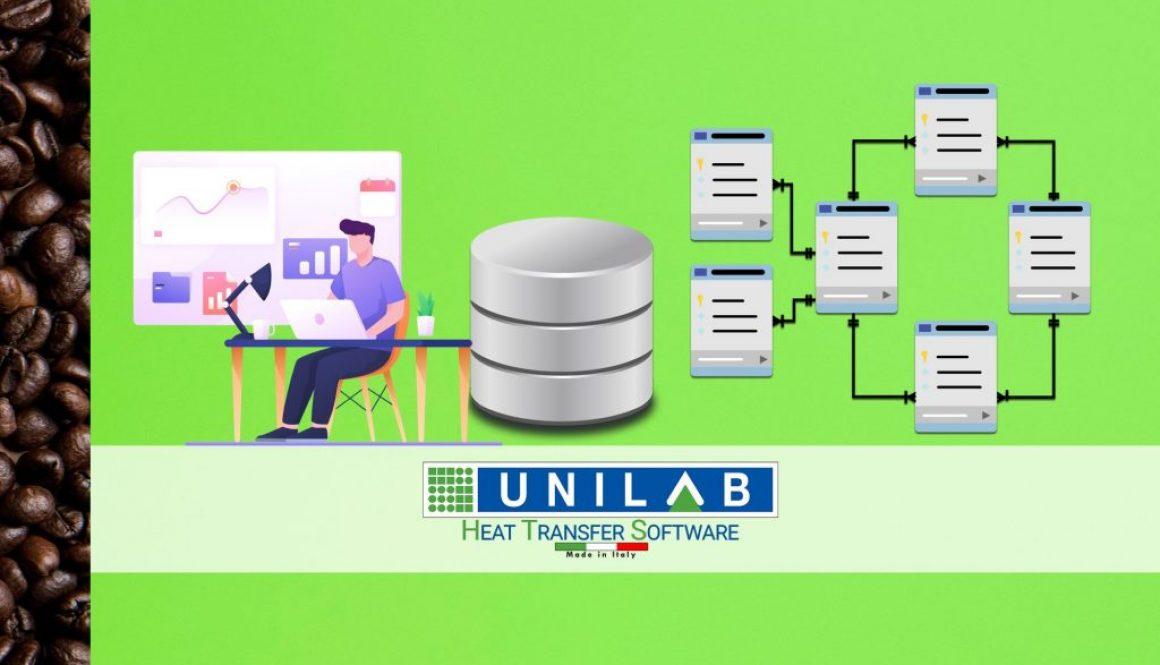 unilab blog software scambio termico sql