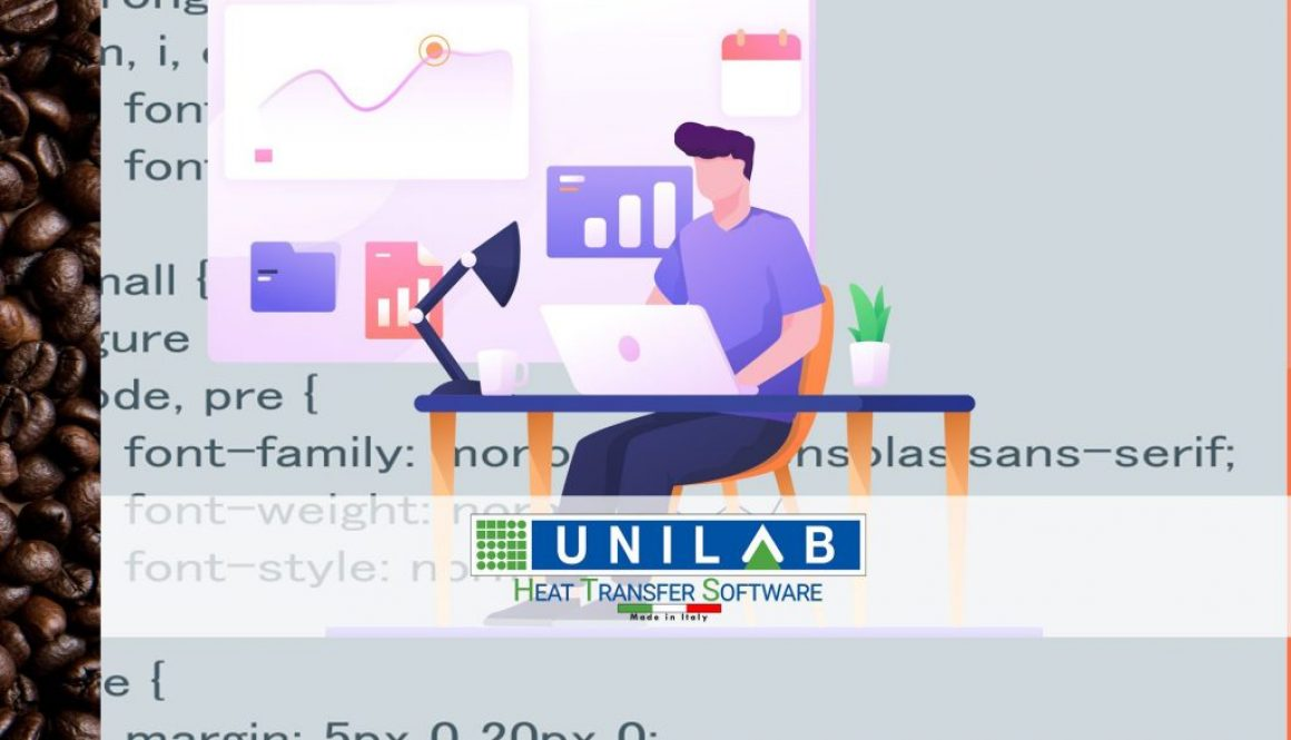 unilab heat transfer software blog frameworks
