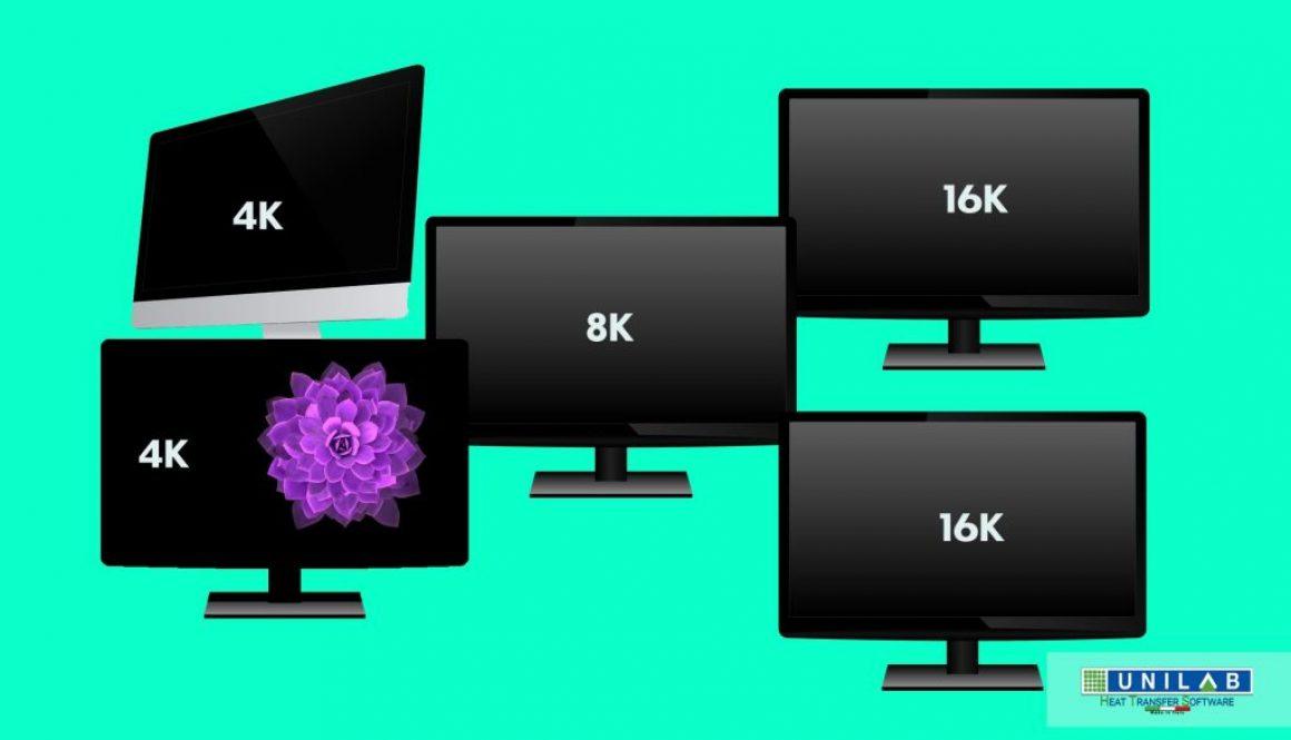 unilab blog software scambio termico 4K 8K 16K