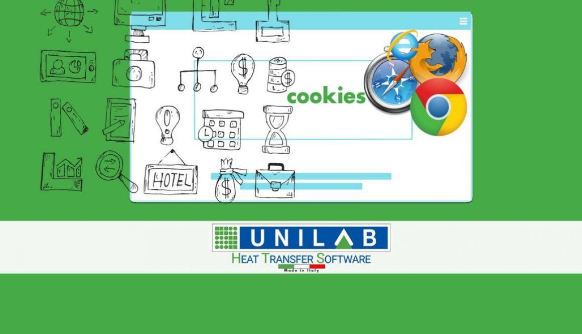 unilab blog software scambio termico cookie