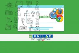 unilab blog software scambio termico cookie