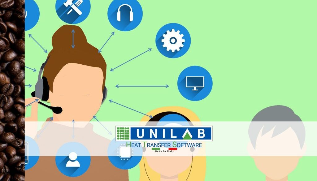 unilab blog software scambio termico customer care