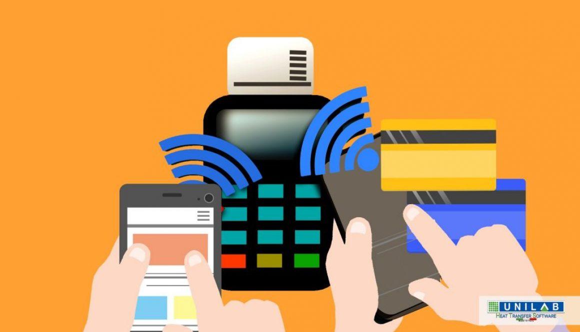 unilab blog software scambio termico pagamenti smartphone