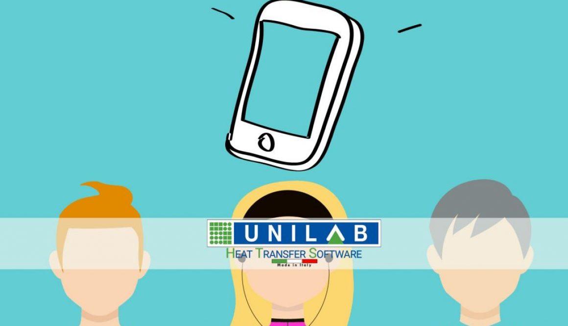 unilab blog software scambio termico smartphone