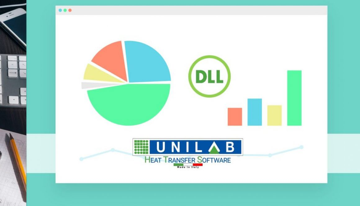 unilab heat transfer software blog DLL