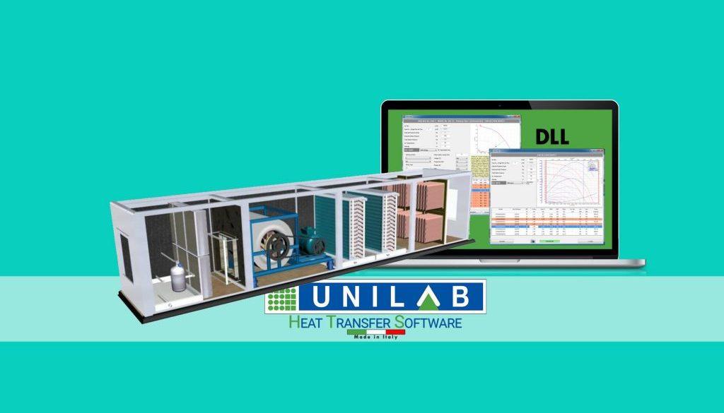 unilab heat transfer software blog DLL 3