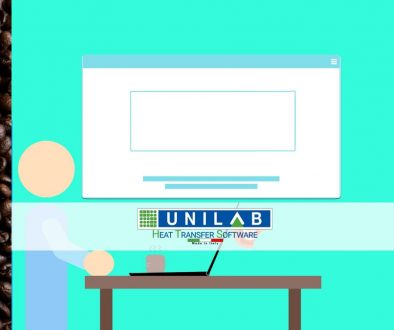 unilab heat transfer software blog defined software