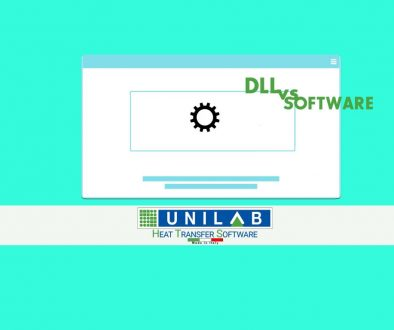 unilab heat transfer software blog dll vs software