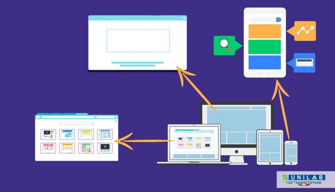 unilab heat transfer software blog responsive adaptive