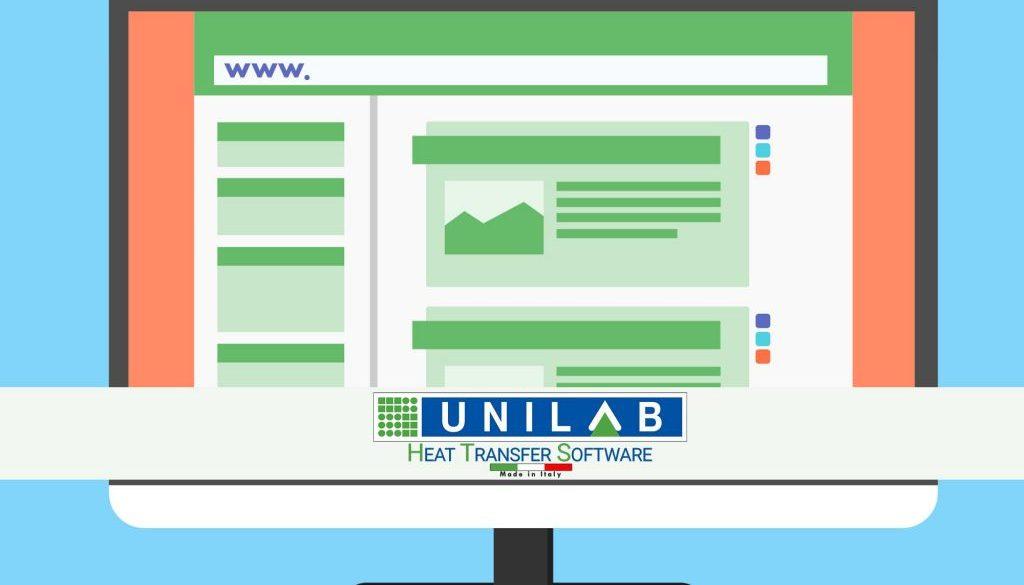 unilab heat transfer software blog world wide web