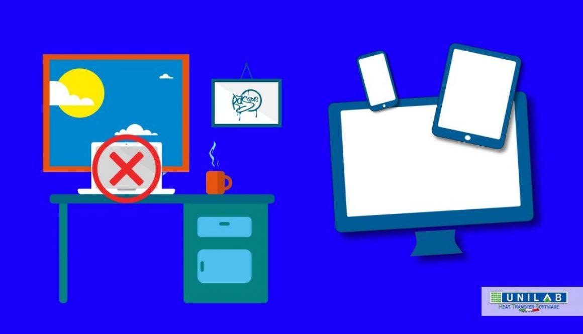 unilab blog software scambio termico computer futuro