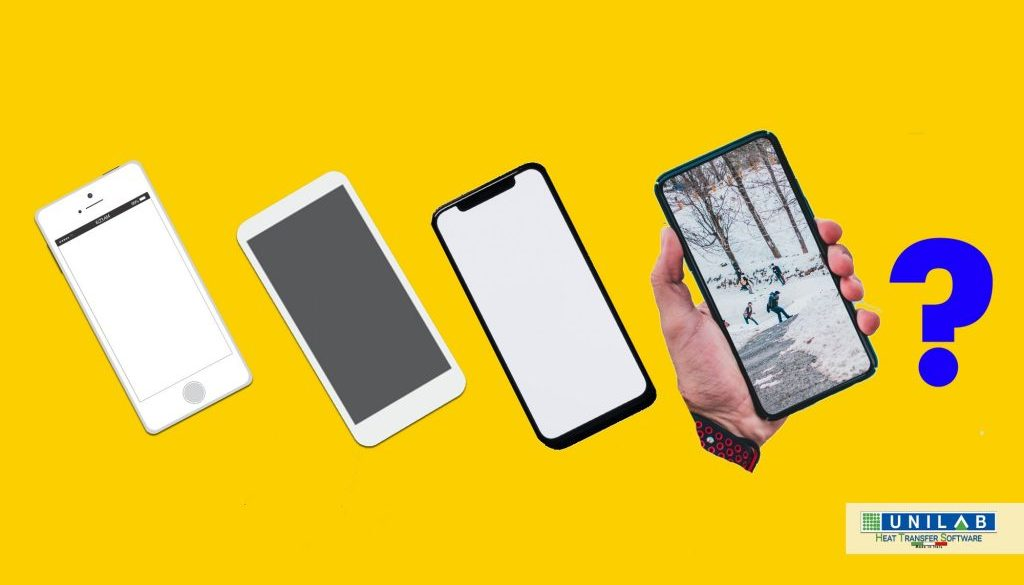 unilab blog software scambio termico smartphone innovazione