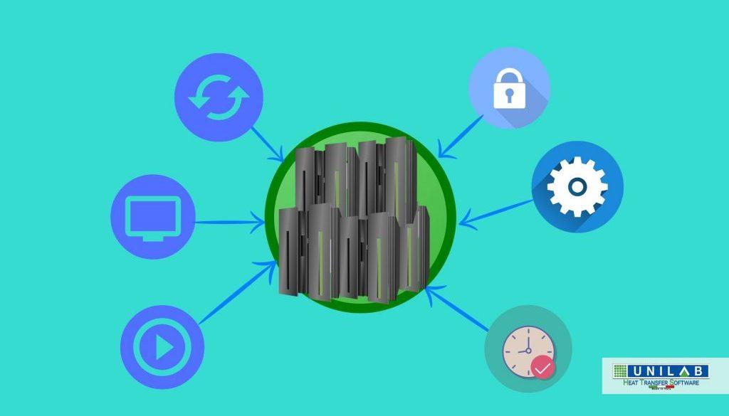 unilab blog software scambio termico iperconvergenza