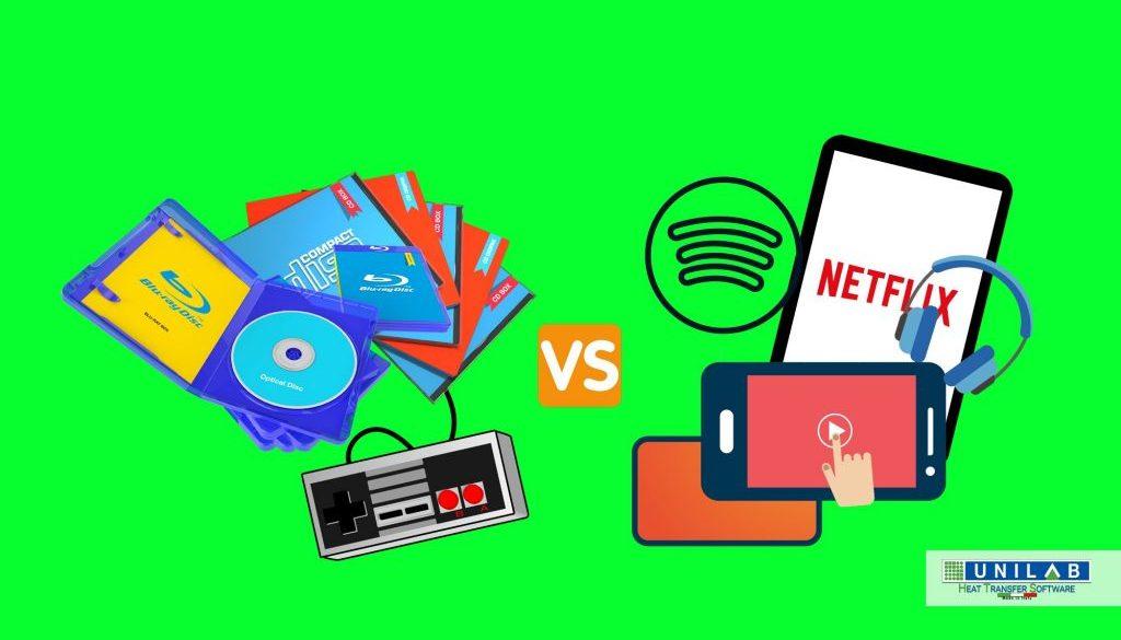 unilab blog software scambio termico possesso vs streaming