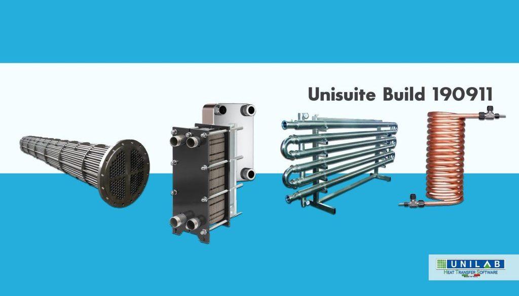 unilab heat transfer software blog unisuite update