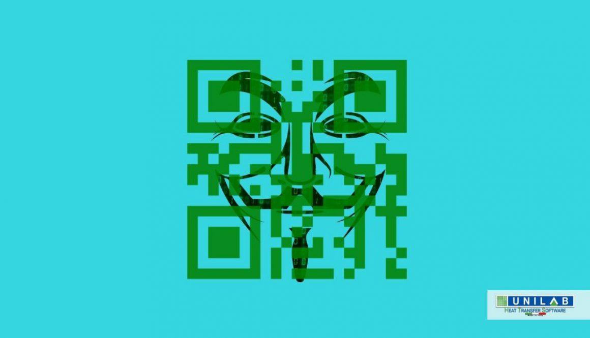 unilab blog software scambio termico qr code