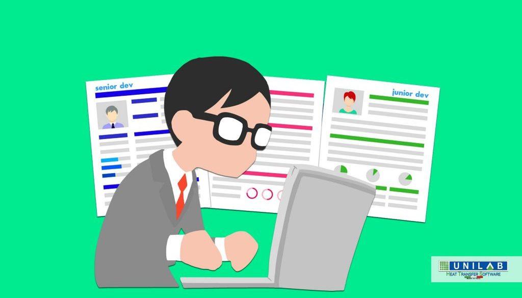 unilab heat transfer software blog developer hire trend