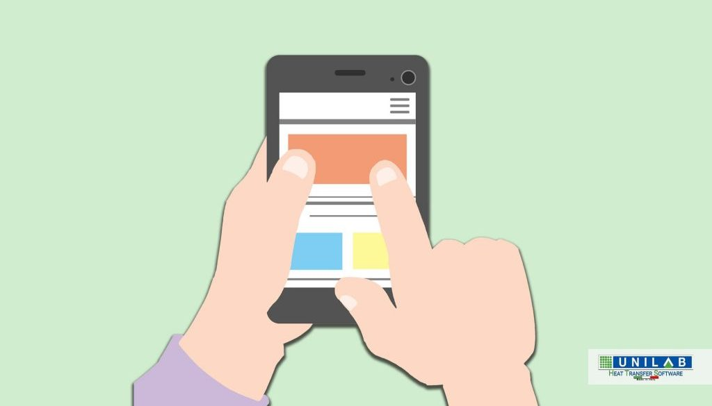 unilab heat transfer software blog mobile device management