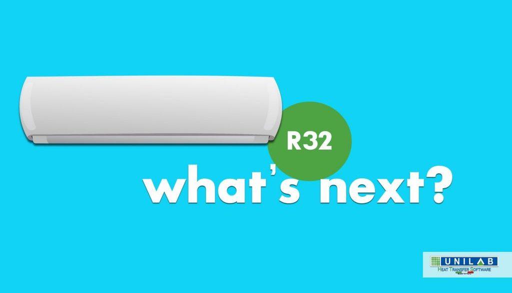 unilab heat transfer software blog r32