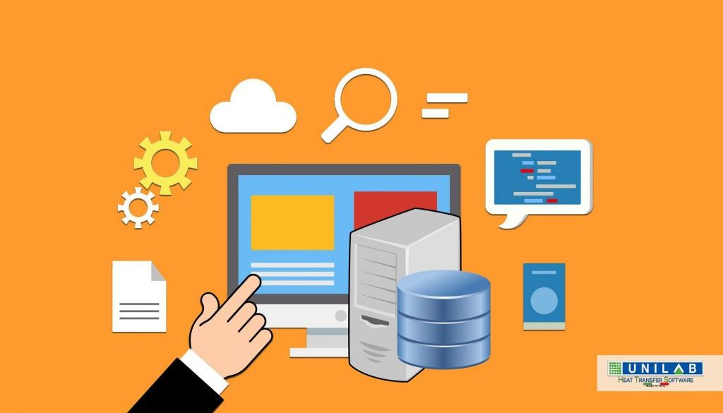 unilab heat transfer software blog server oriented architecture