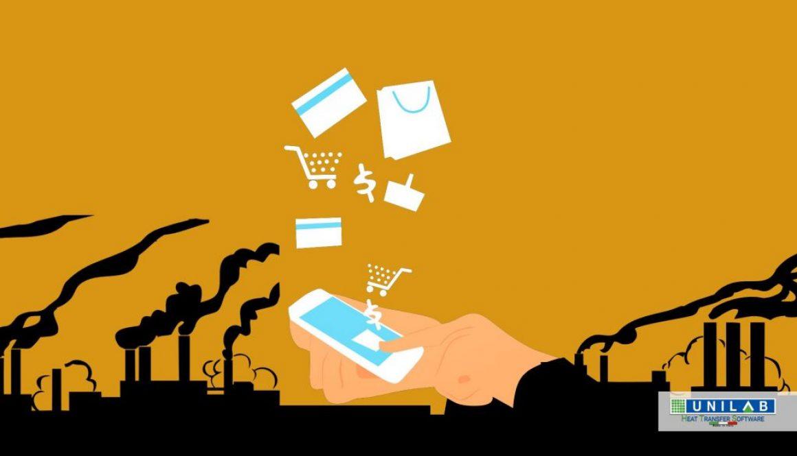 unilab heat transfer software blog online shopping pollutes