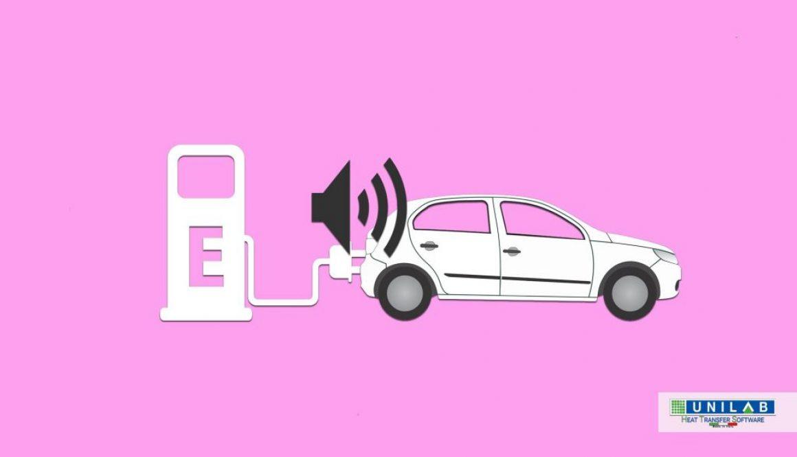 unilab blog software scambio termico auto elettriche rumoroso