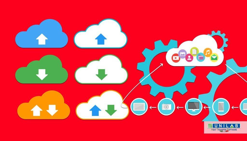 unilab blog software scambio termico cloud