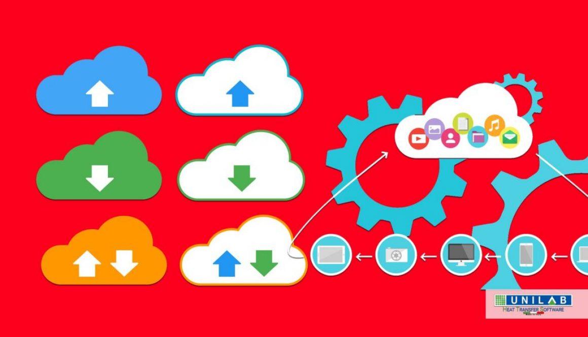 unilab heat transfer software blog cloud