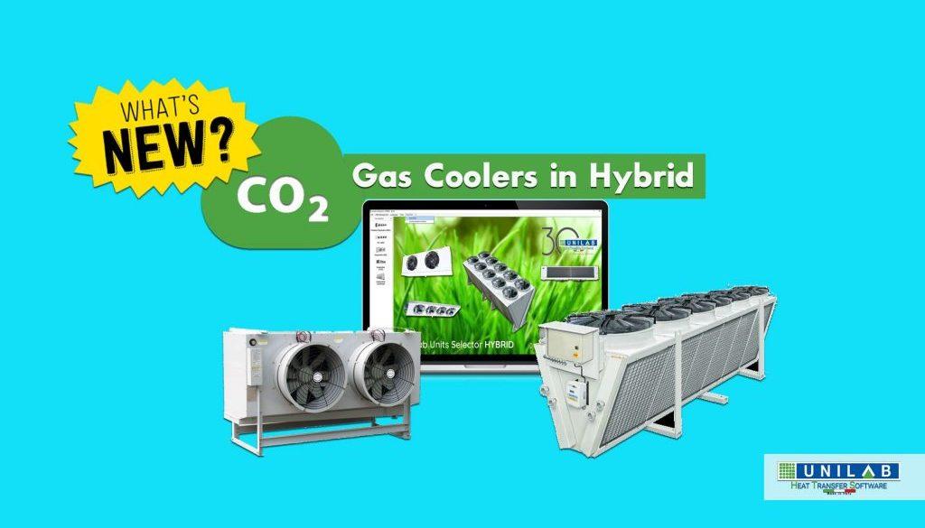 unilab heat transfer software blog gas cooler co2 unit selector hybrid