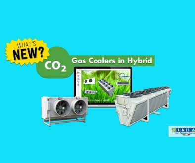 unilab blog software scambio termico gas cooler unit selector hybrid co2