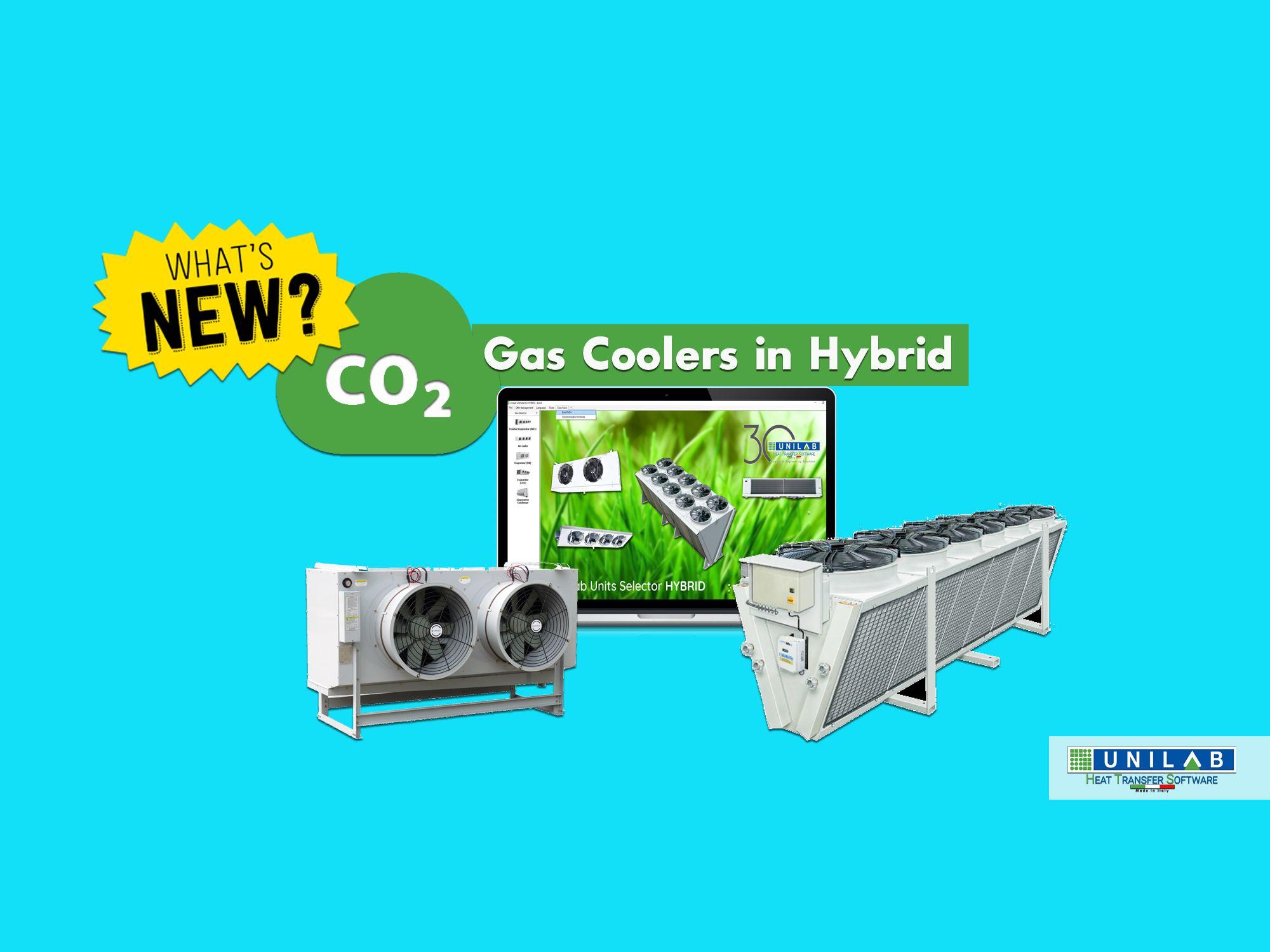 unilab blog software scambio termico gas cooler unit selector hybrid co2