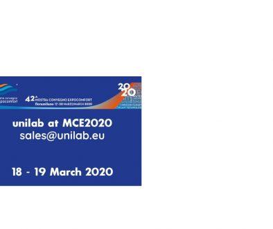 unilab blog software scambio termico MCE2020