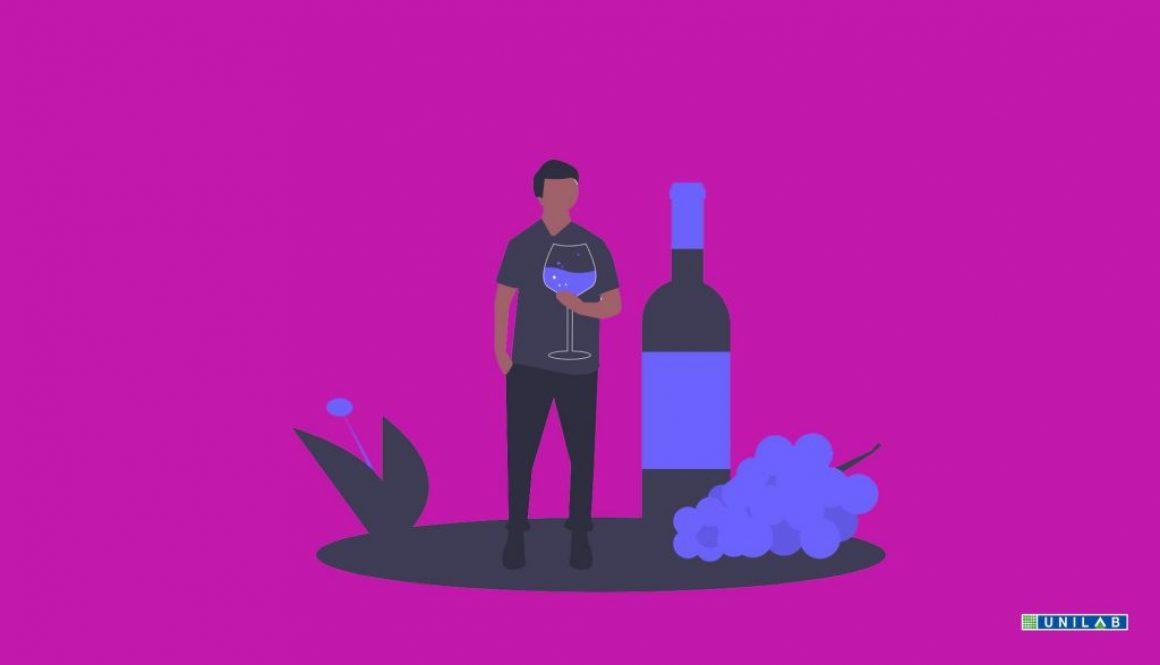 unilab blog software scambio termico temperatura umidità vino