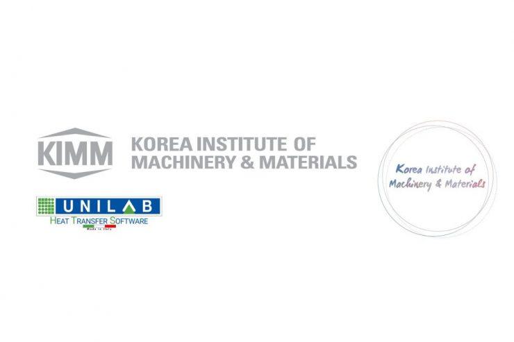unilab heat transfer software blog KIMM