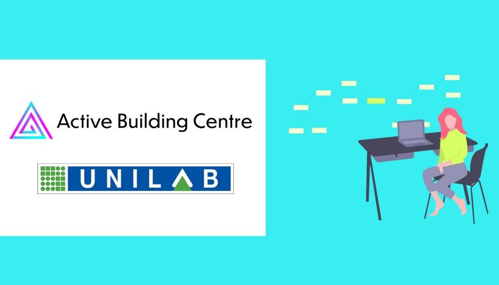 unilab heat transfer software blog active building centre uk partnership