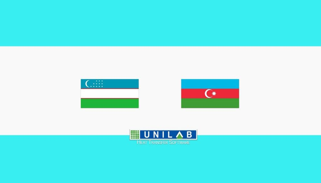 unilab heat transfer software blog uzbekistan azerbaijan