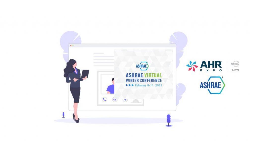 unilab heat transfer software blog ashrae winter conference ahr 2021