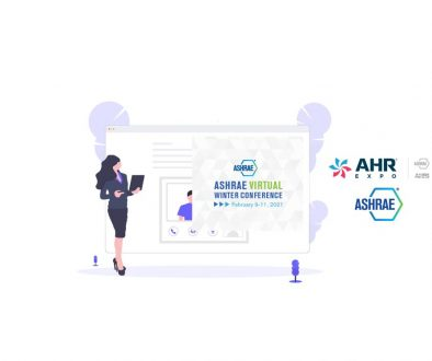 unilab heat transfer software blog ashrae winter conference ahr 2021