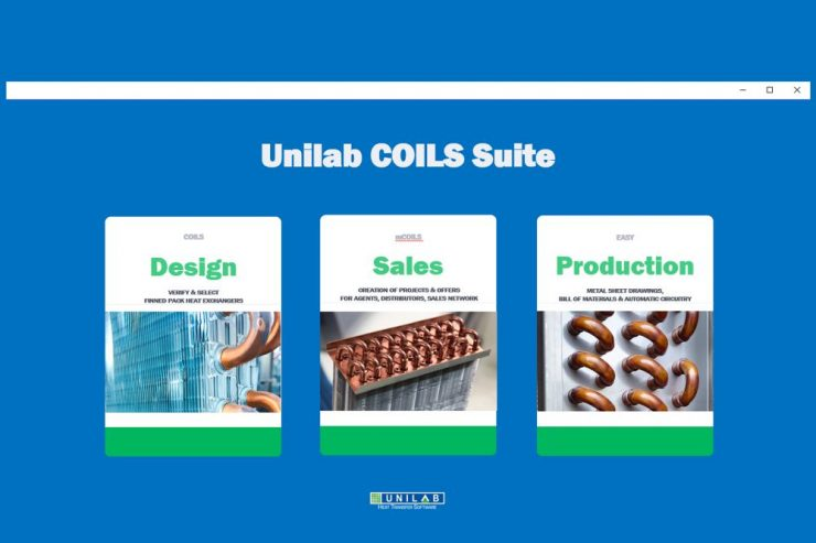 unilab heat transfer software blog COILS SUITE