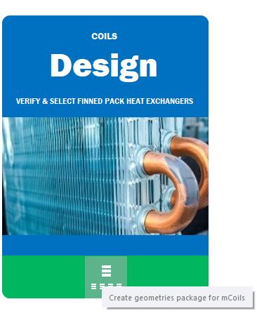 Coils Design