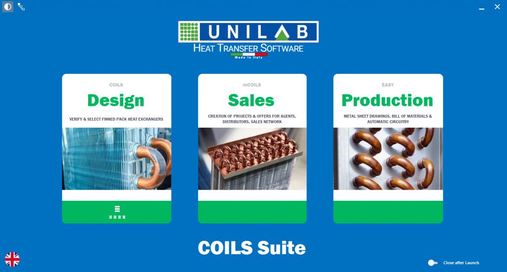 Coils Suite 1
