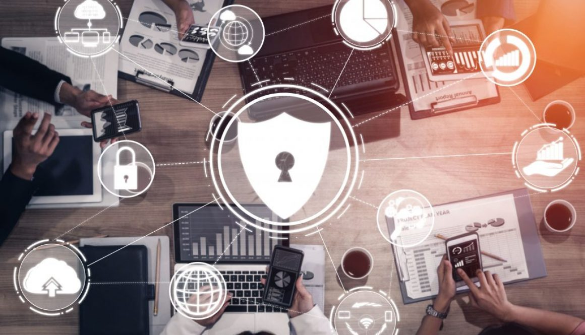unilab heat transfer software blog IT security 2021